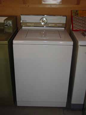 Coin Washing Machine >> Washing Machine Database