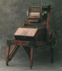 Description: Judd Rocker-Type washer, ca. 1915