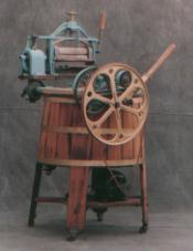 horton antique washer